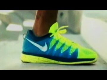 Are sports shoes a scam (NDTV) - With Dr. Rajat Chauhan